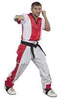 Pantaloni Kickboxing TOP TEN Kids