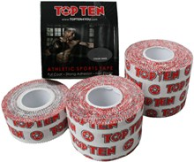Sports Tape TOP TEN 380 mm