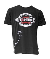 "T-Shirt TOP TEN ""Fighter"""