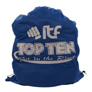 "Mesh Bag TOP TEN XL ""ITF"""