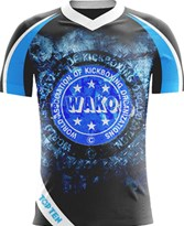 "T-Shirt TOP TEN ""WAKO Ice"""