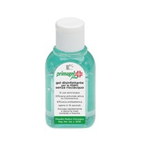 Primagel Plus Gel disinfettante Mani 50 ml